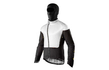 Mavic Propane Jacket Men white/black